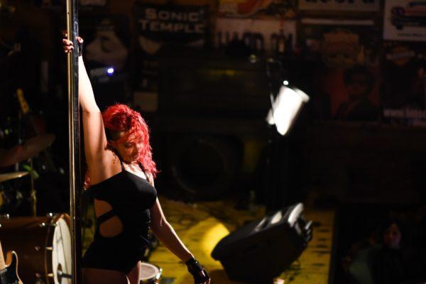 pole dance milano eventi