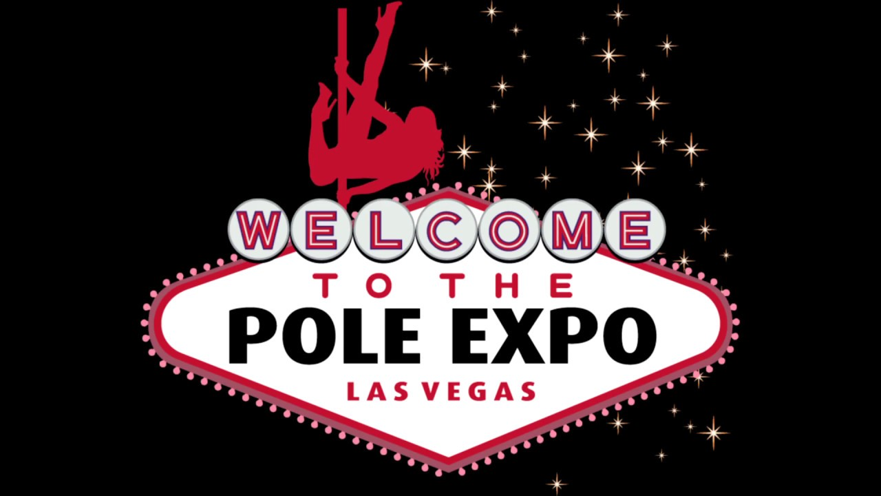 Pole Expo Las Vegas 2018! Noi ci saremo!